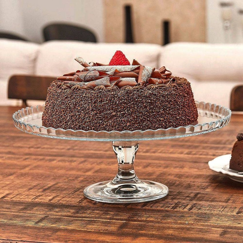 Поставка за торта на столче 32см