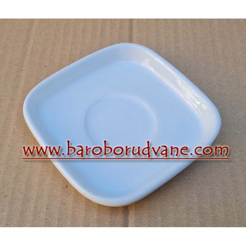 Порцеланова чинийка 11см - 6 броя