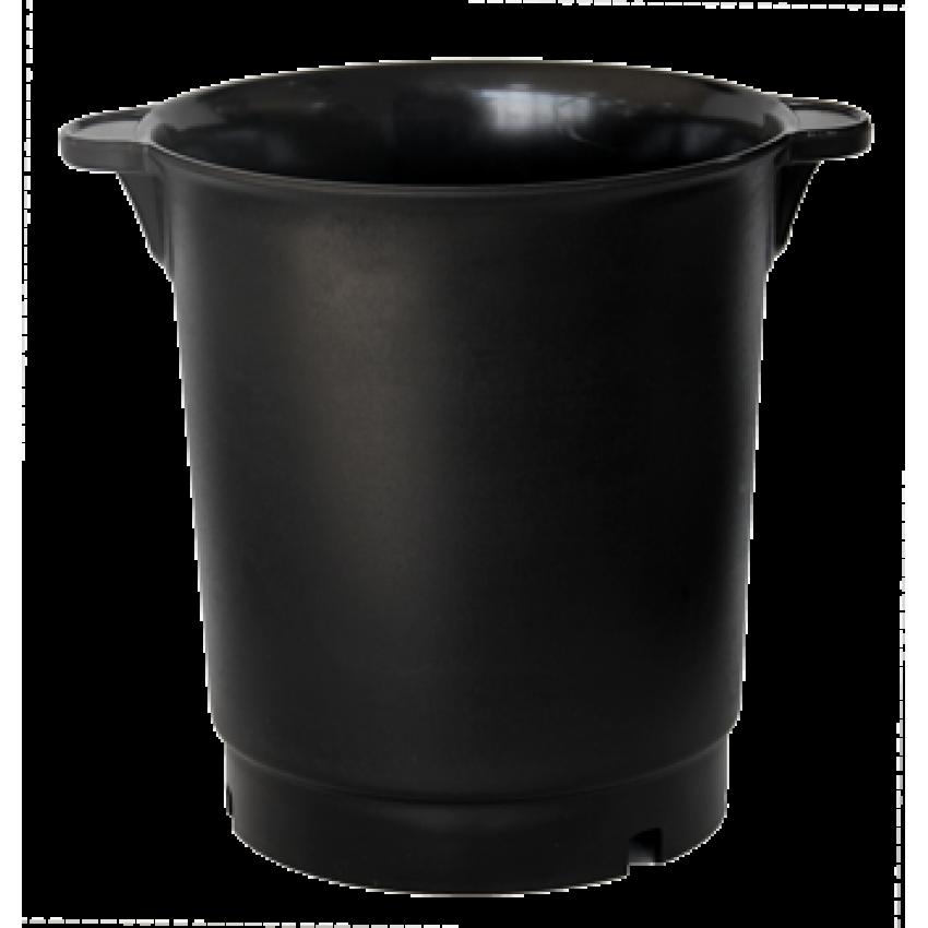 Шампаниера 4л - черна