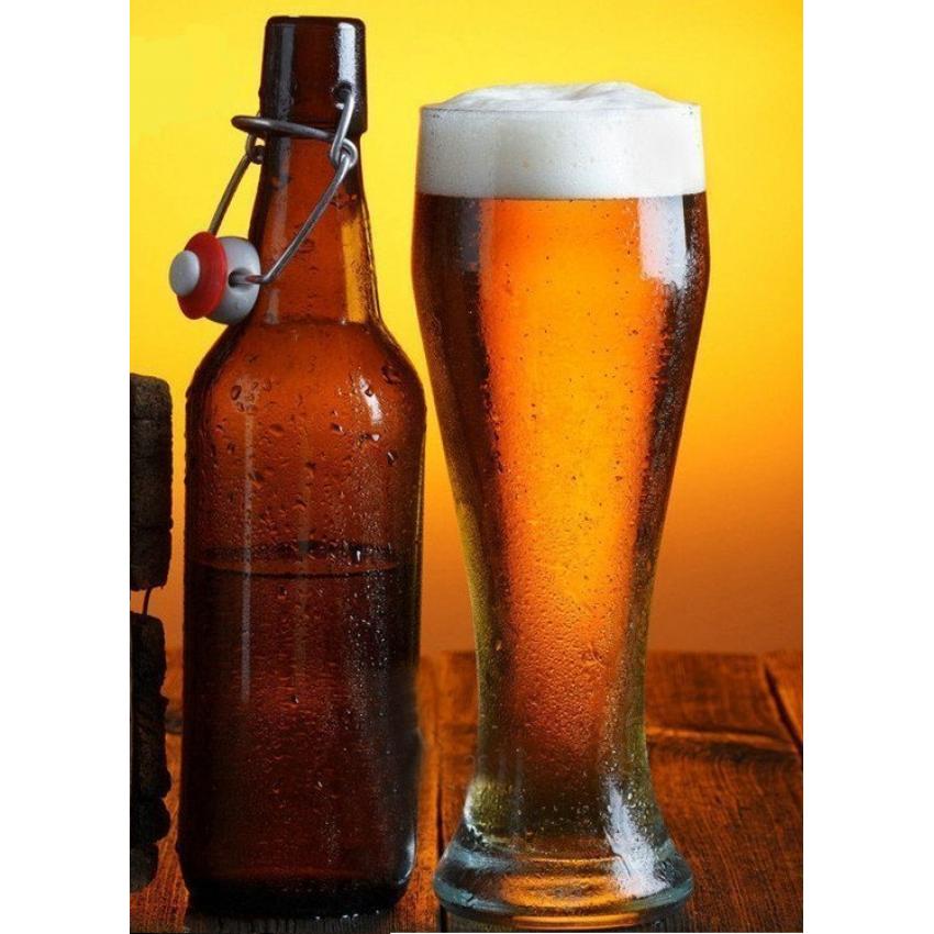 Чаша за бира 655мл - 6 броя