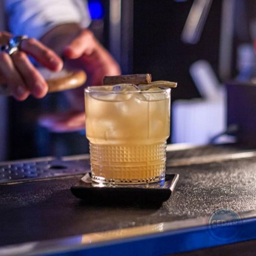 Чаша за уиски Novecento 370ml - 6 броя