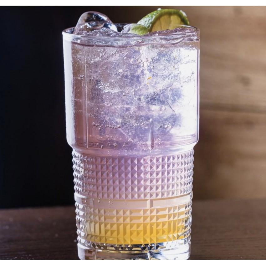 Чаша за вода и коктейл Novecento 405ml - 6 броя