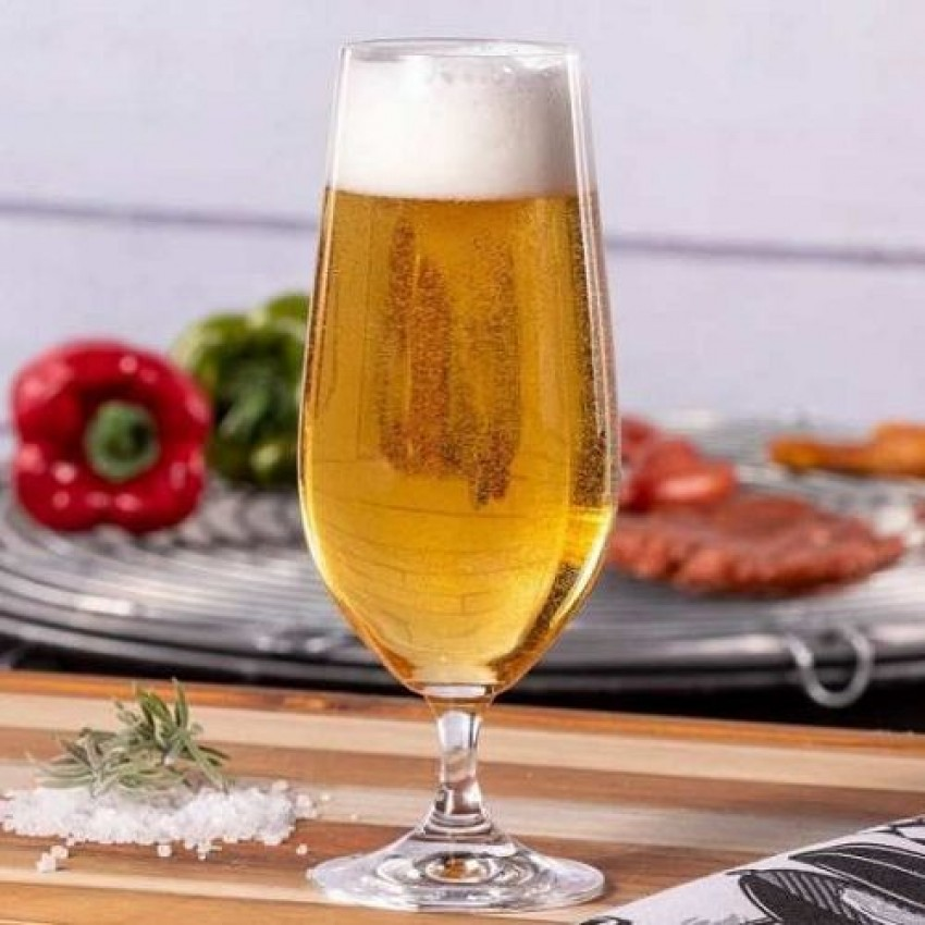 Чаша за бира Bohemia Colibri 380ml - 6 броя
