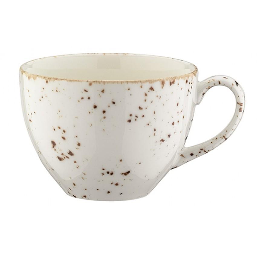 Чаша за капучино Bonna Grain - 230мл. - 6 броя