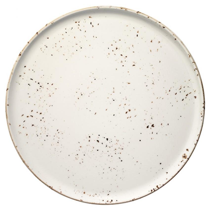 Чиния за пица Bonna Grain - 32см. - 6 броя