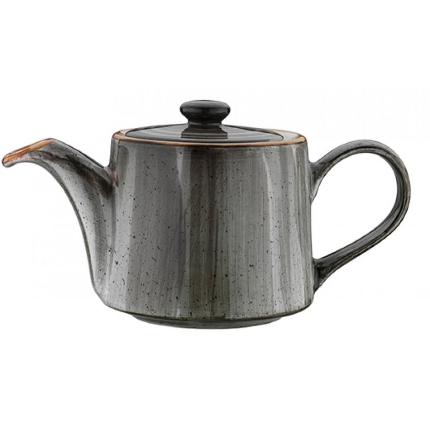 Порцеланов чайник Bonna Space - 400мл. - 1 бр.