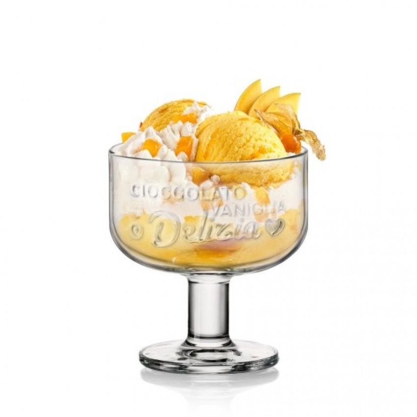 Чаша за сладолед Graphica - 6 броя