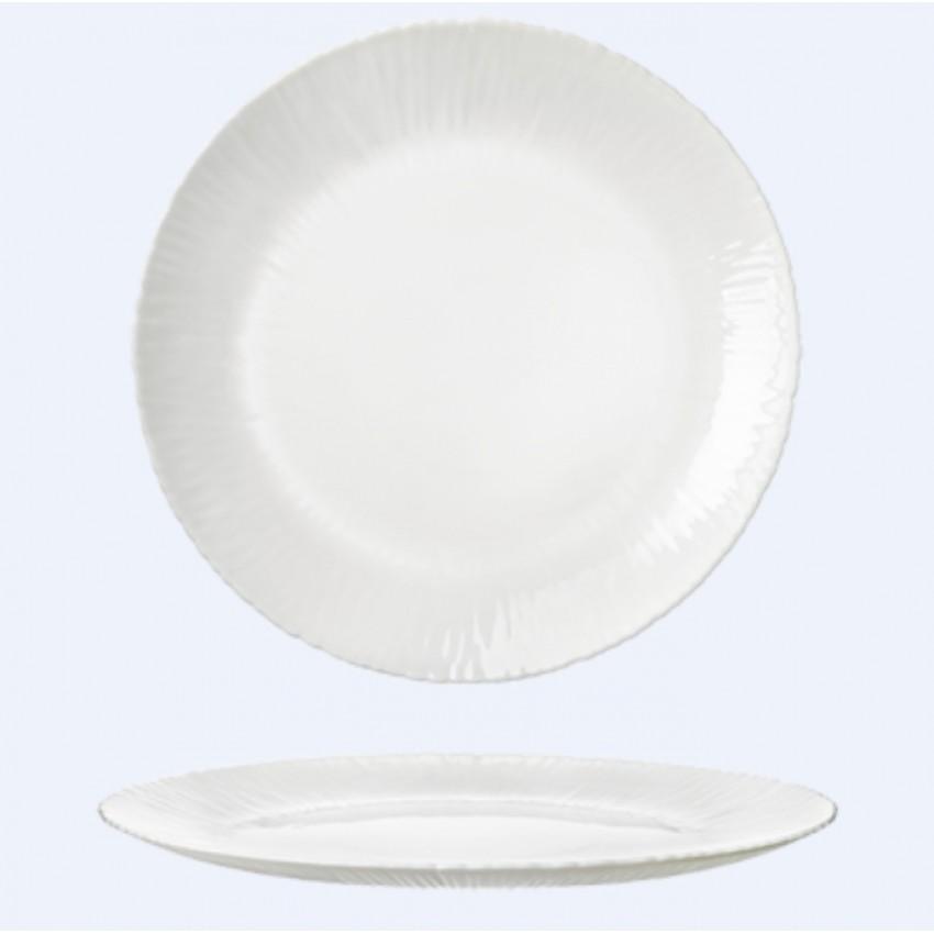 Основна чиния 27,5см. Coconut - 6 броя