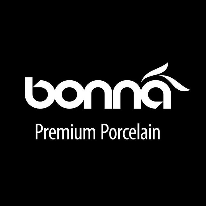 Bonna Premium Porcelain