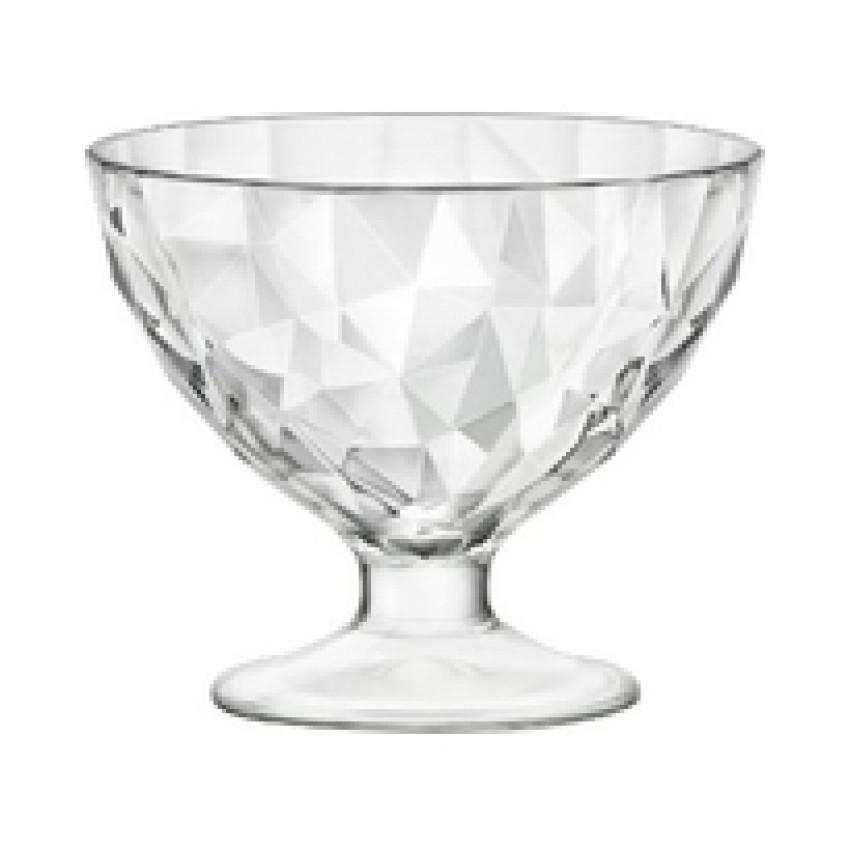 Чаша за мелба Diamond - 360ml - 6 броя