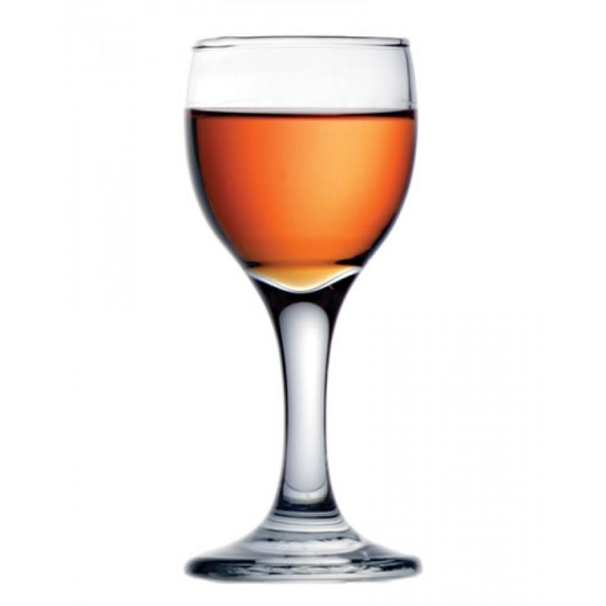Чаша за аперитив 60ml - 6 броя