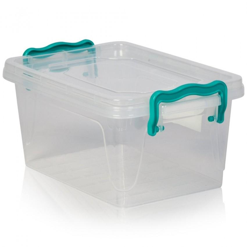 Пластмасовa кутия - 1,5л