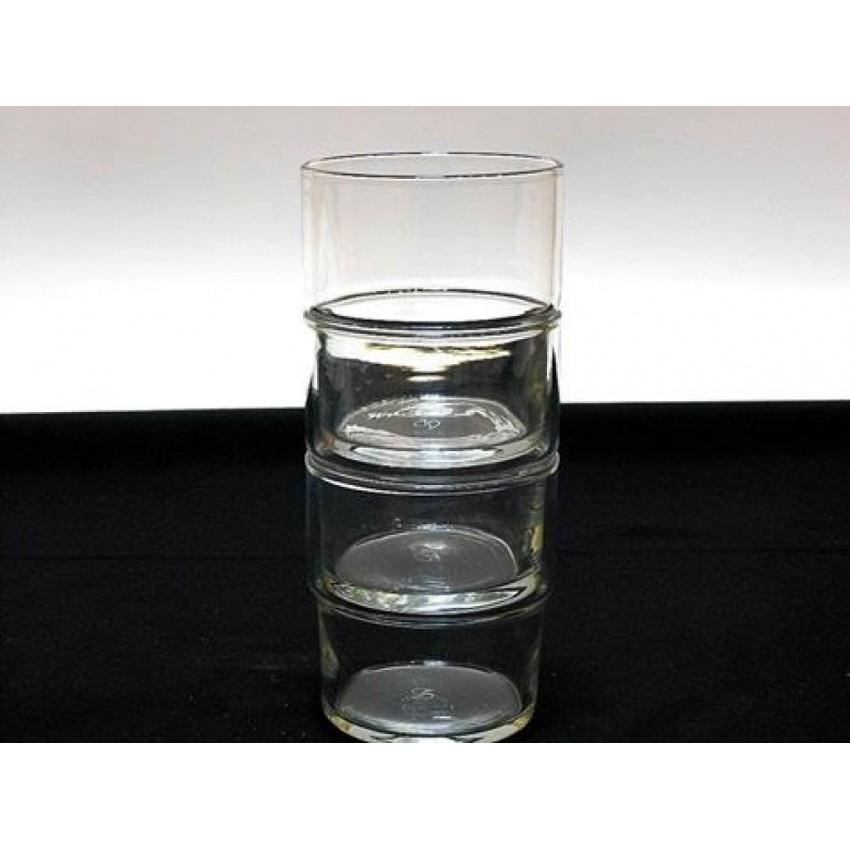 Чаша за алкохол 300ml Hill - 12 броя