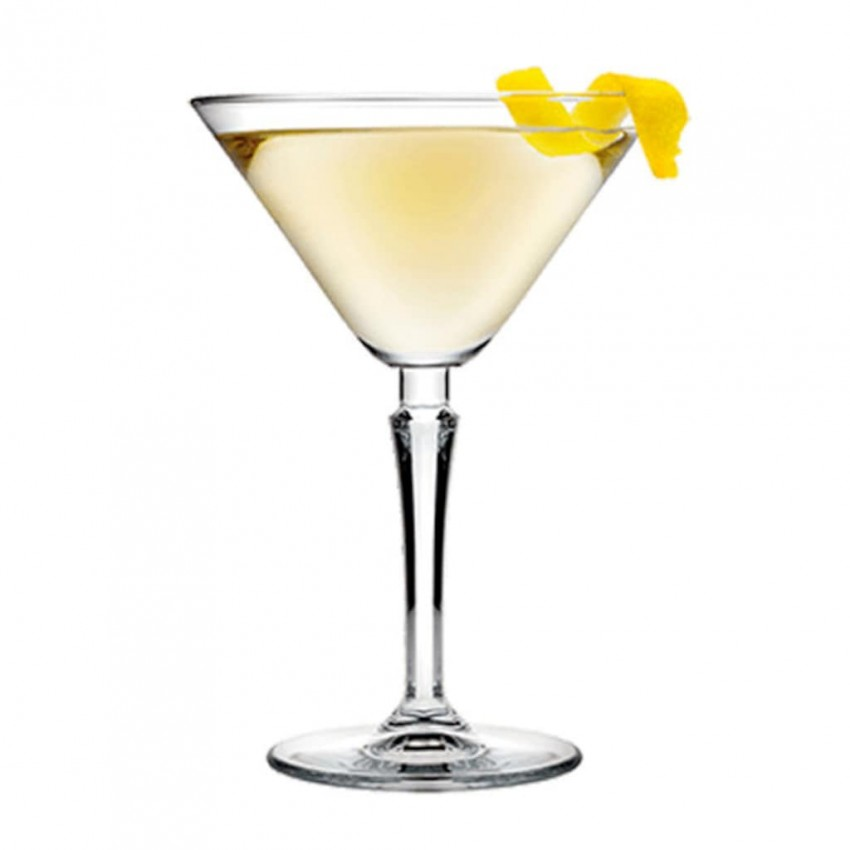 Чаша за мартини 230ml - 6 броя