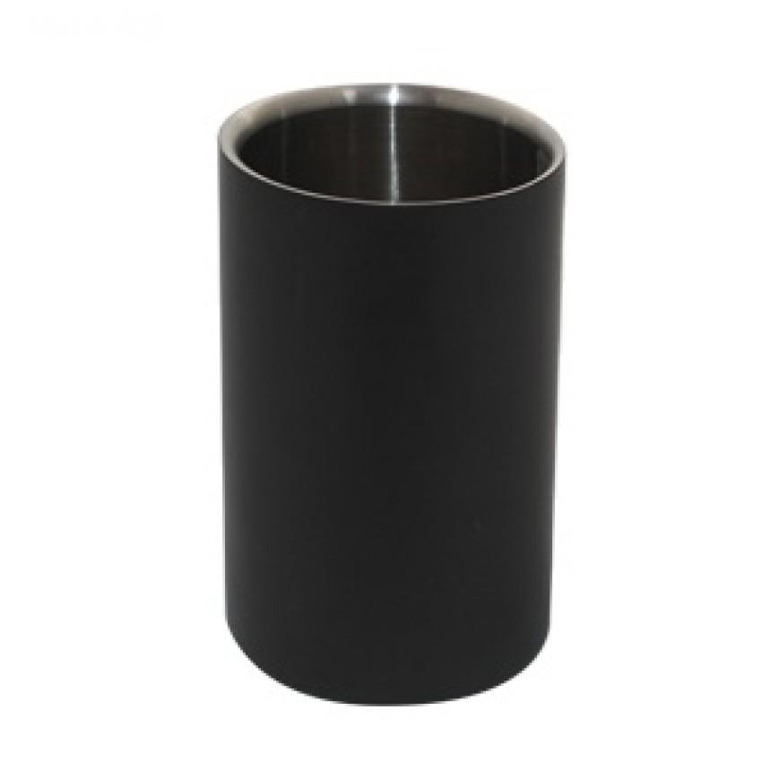 Охладител за вино - черен