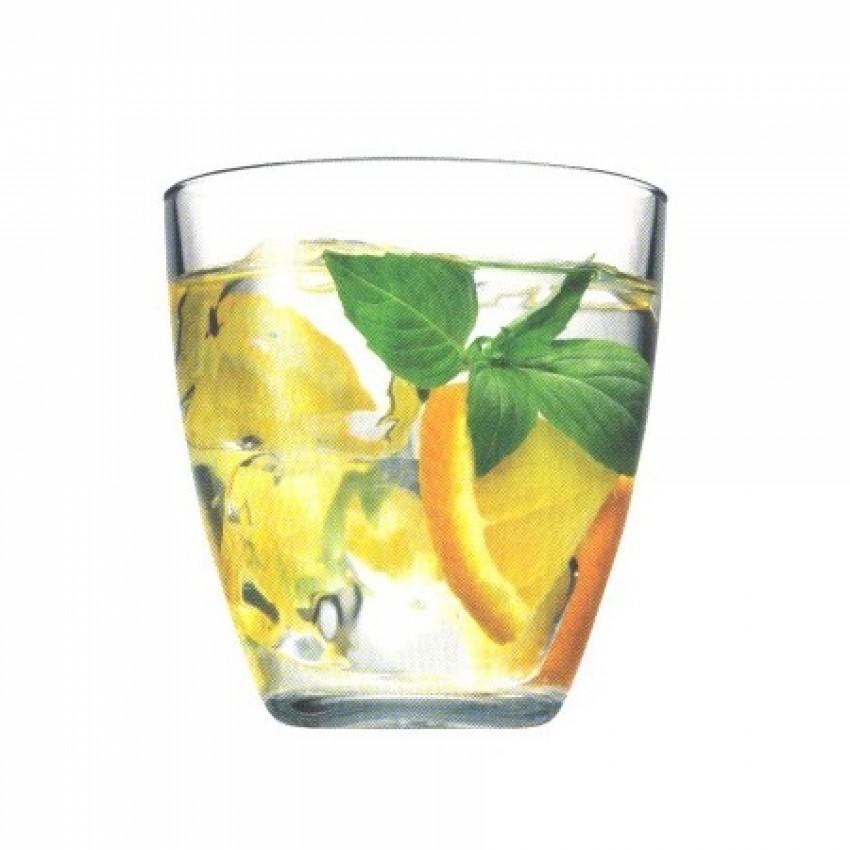 Чаша за алкохол 210ml Aqua - 24 броя