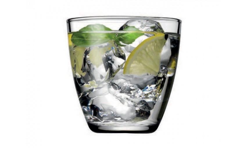 Чаша за вода Aqua 210ml - 24 броя