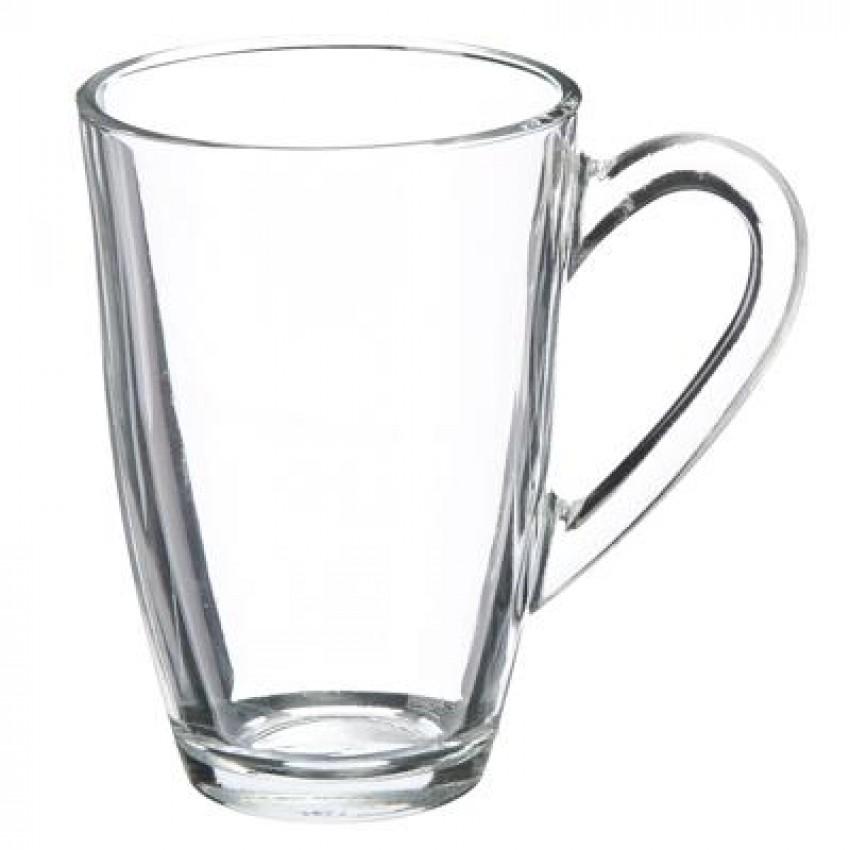 Чаша за топли напитки 330ml - 12 броя