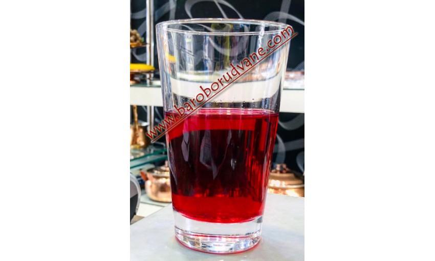 Чаша за вода и коктейл Izmir 400ml - 6 броя