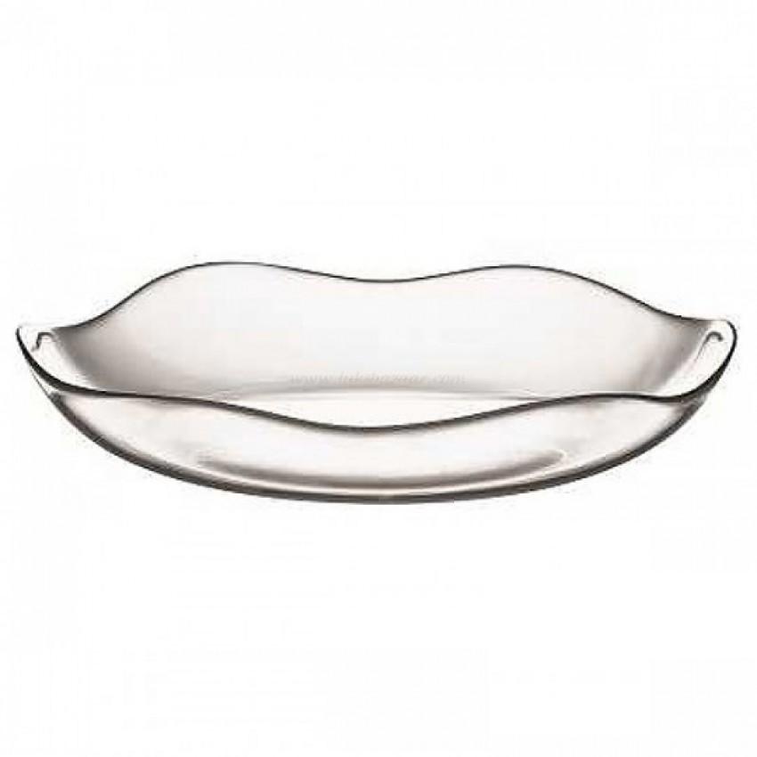 Стъклено плато 30см - 1 брой