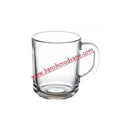 Чаша за топли напитки 250ml - 12 броя