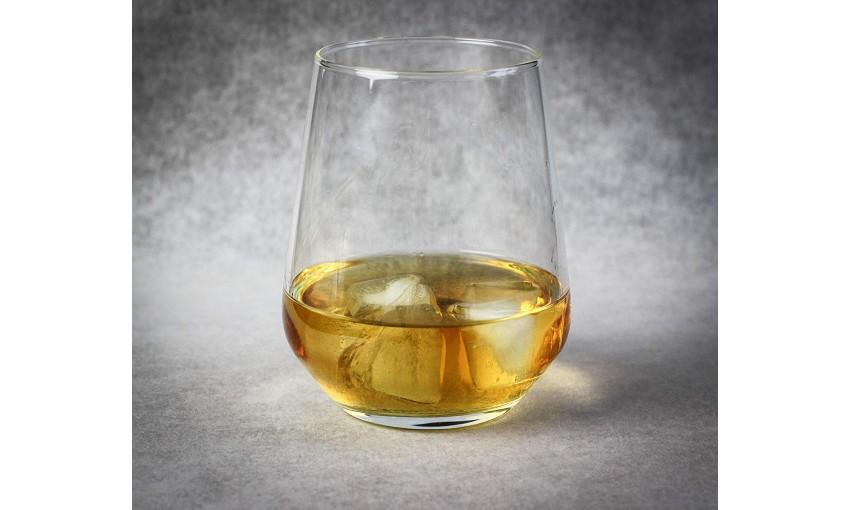 Чаша за уиски и вода 425ml Allegra - 6 броя