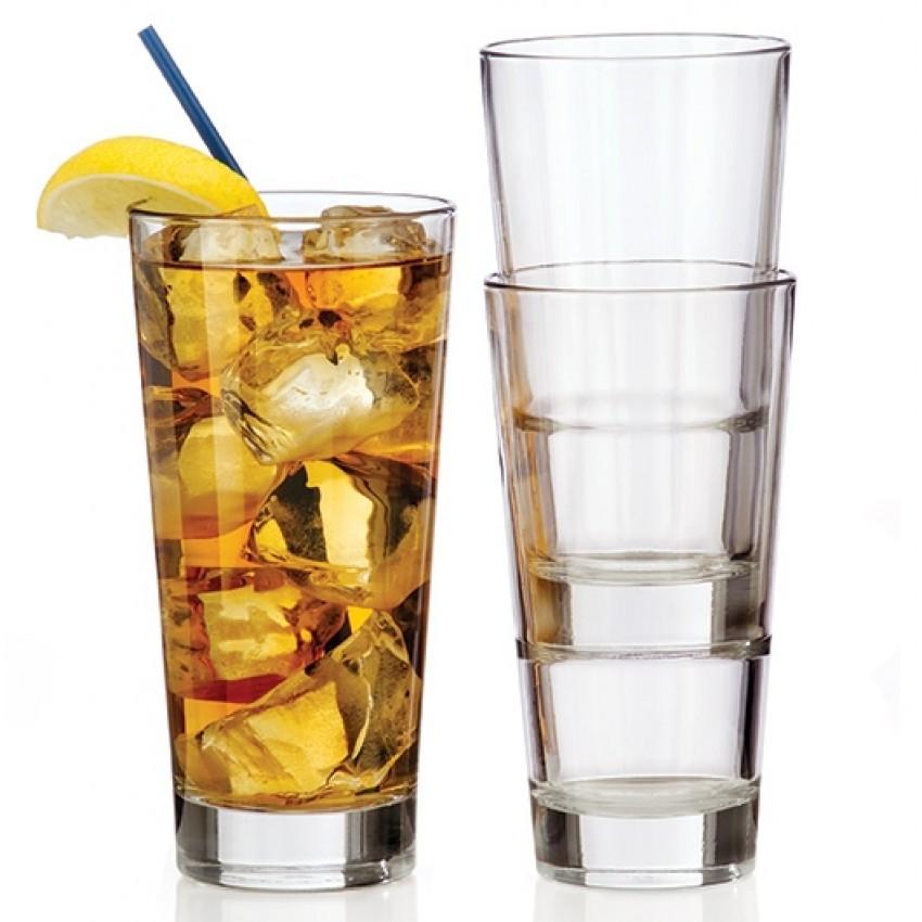 Чаша за фреш 300ml Grande - 12 броя