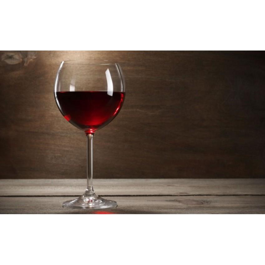 Чаша за червено вино 630ml Enoteca - 12 броя