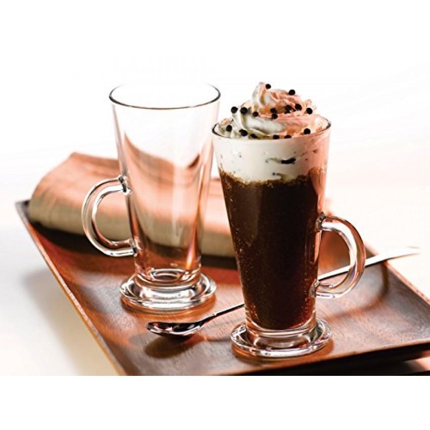 Чаша за топли напитки 240ml Boston - 12 броя