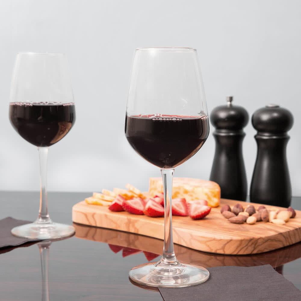 Чаша за вино 350ml Allegra - 6 броя