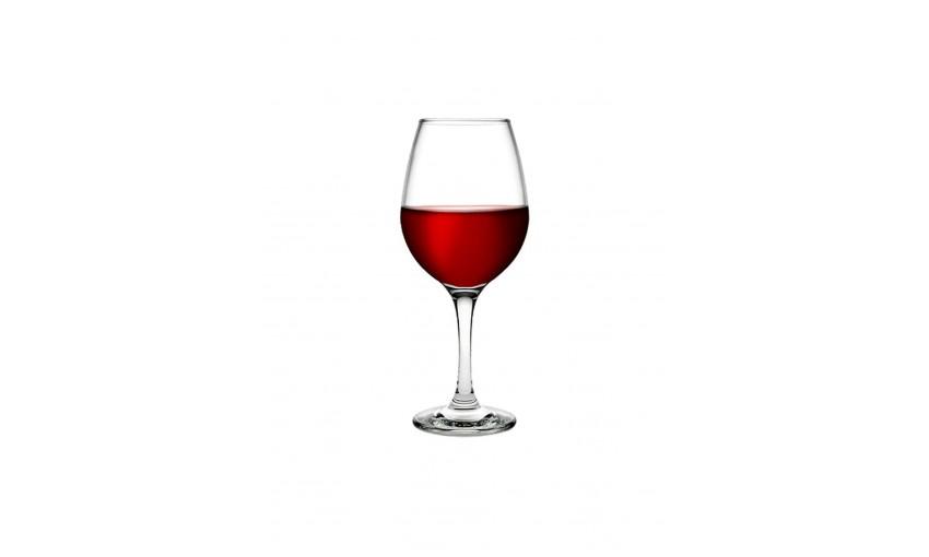 Чаша за вино 290ml Amber - 12 броя