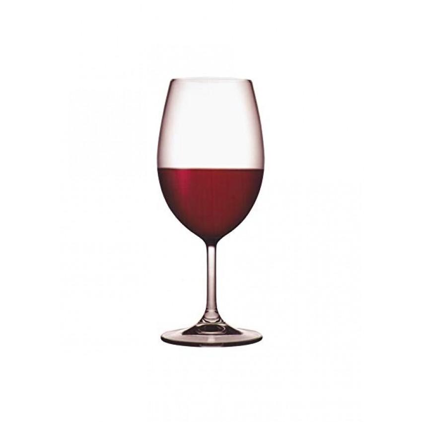 Чаша за вино 615ml Sidera - 12 броя