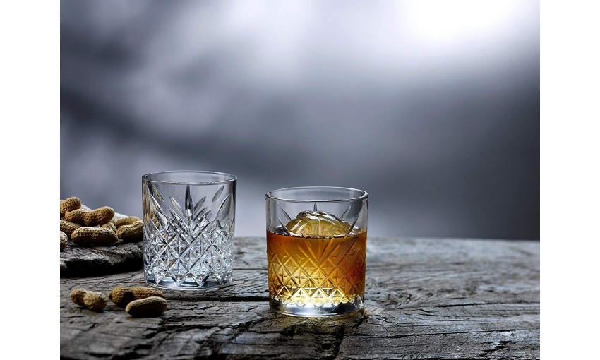 Чаша за уиски 345ml Timeless - 12 броя