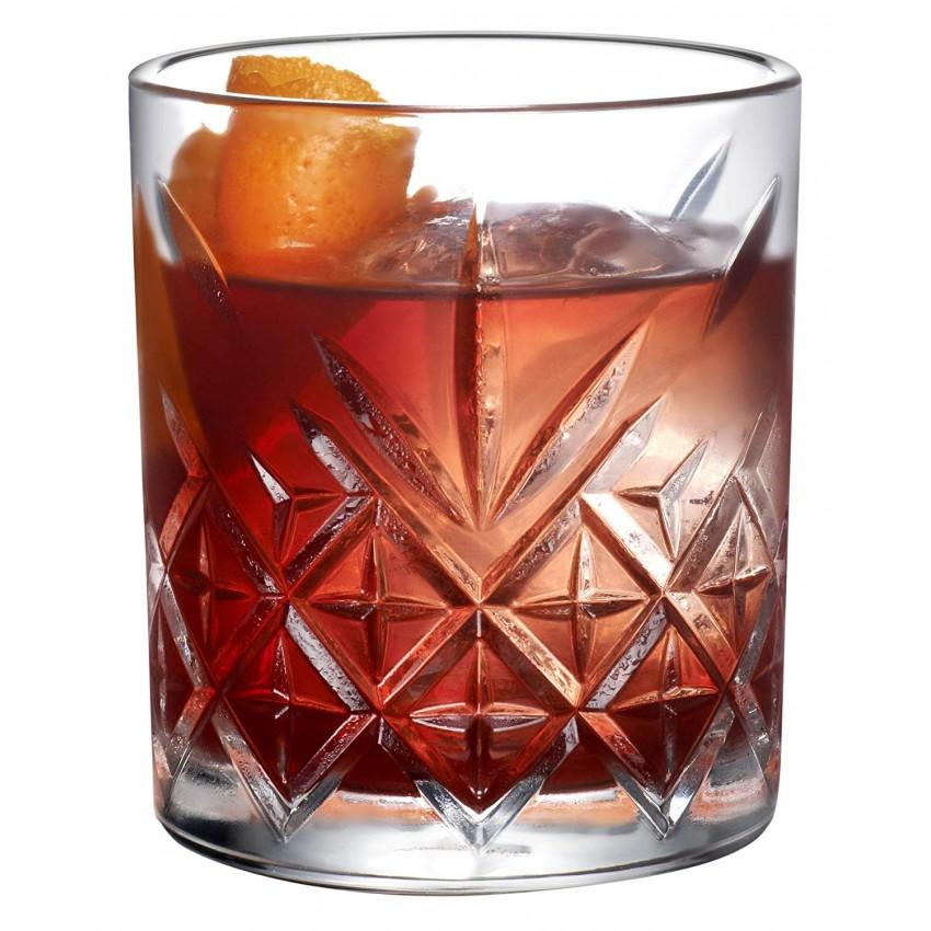 Чаша за алкохол 205ml Timeless - 12 броя
