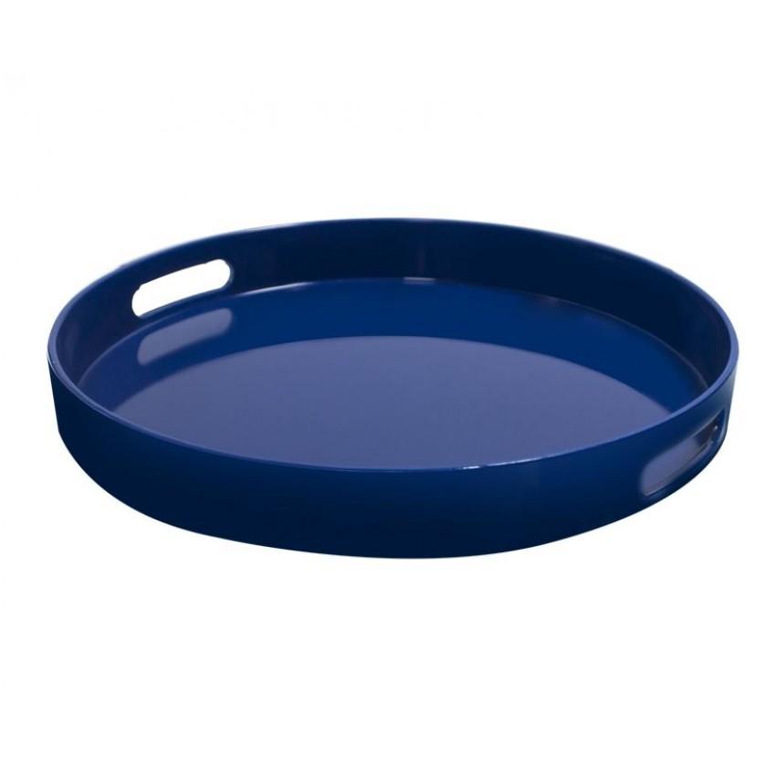 Табла 35см - синя