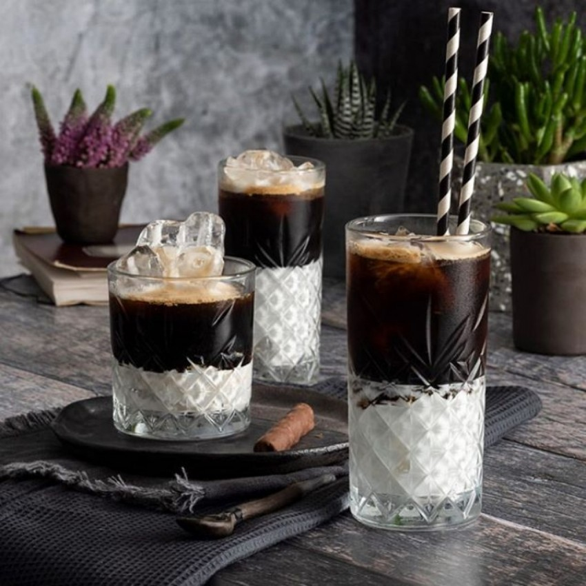 Чаша за вода и коктейл 360ml Timeless STACKABLE - 12 броя