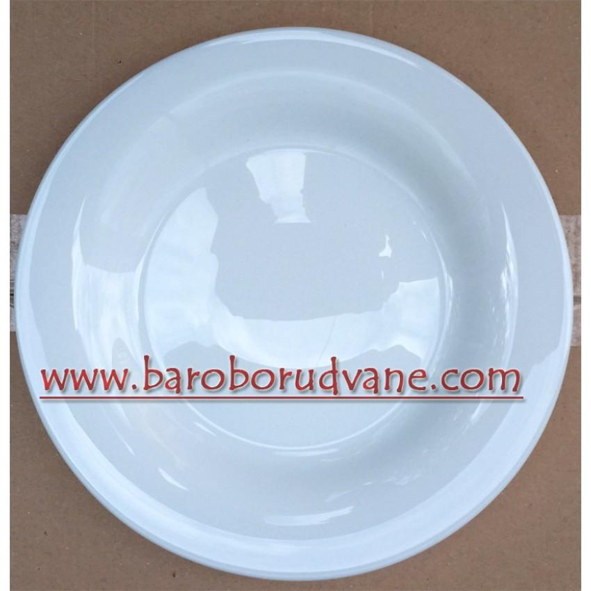 Десертна чиния 20см Luminarc Vidiris - 12 броя