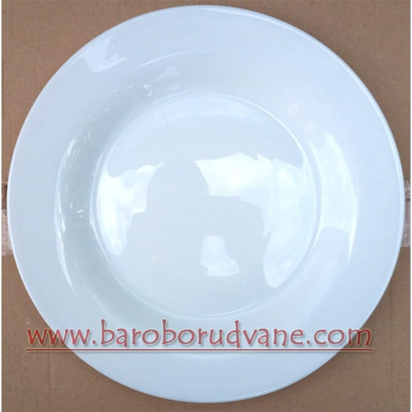 Основна чиния 25см Luminarc Vidiris - 12 броя