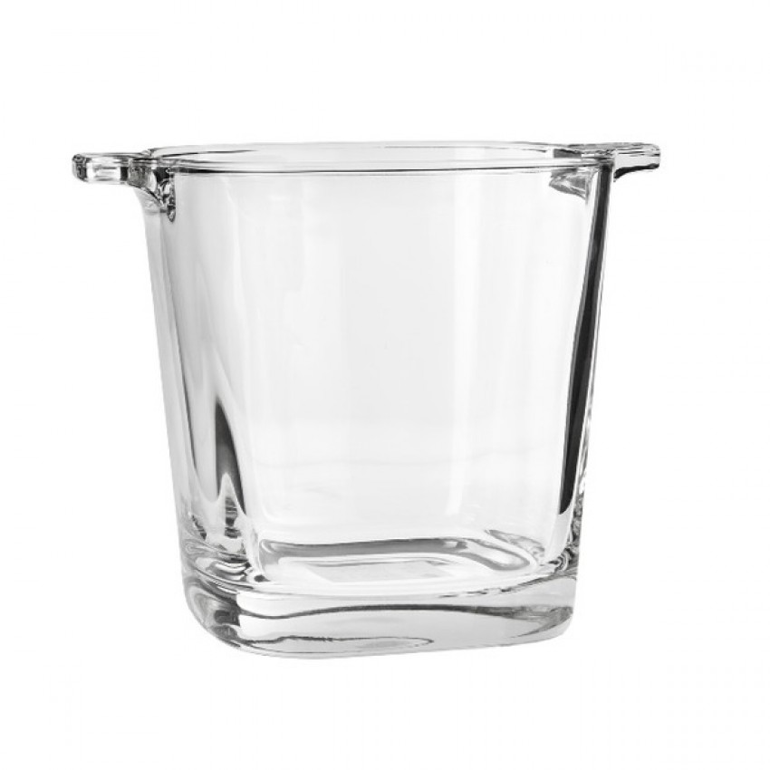 Съд за лед - стъкло - Vidivi Ducale - 1 брой