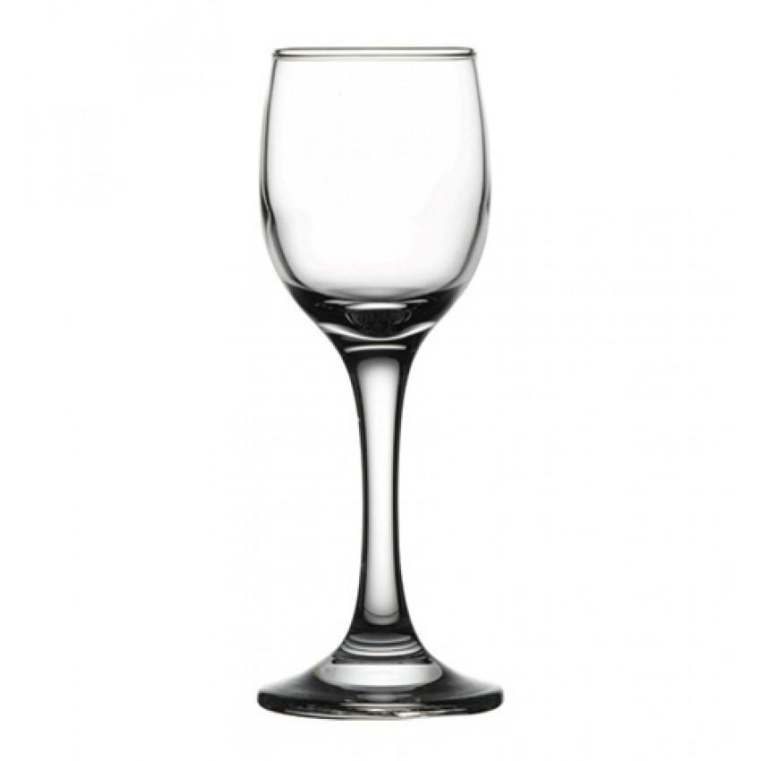 Чаша за ракия 125ml Maldive - 12 броя
