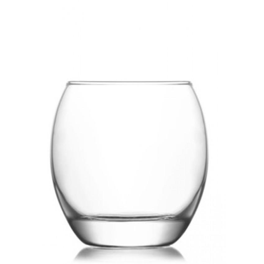Чаша за уиски 405ml Empire - 12 броя