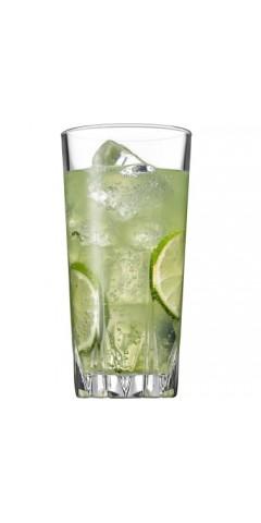 Чаша за безалкохолно 335ml Karat- 12 броя