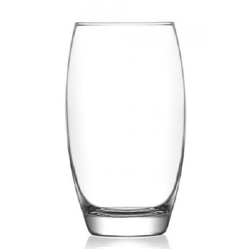 Чаша за безалкохолно 510ml Empire - 12 броя