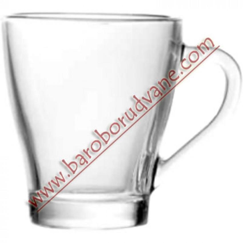 Чаша за топли напитки 250ml Hollywood - 12 броя