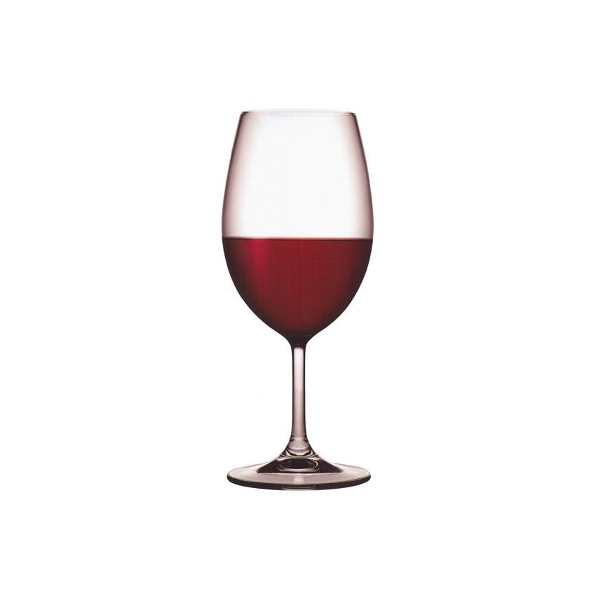 Чаша за вино 440ml Sidera - 12 броя