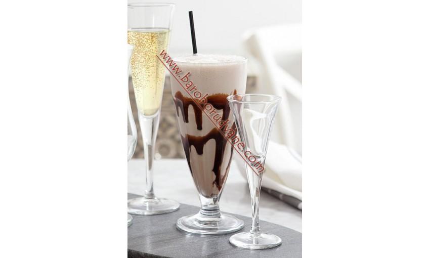 Чаша за смути и шейк 380ml Rock Bar - 6 броя