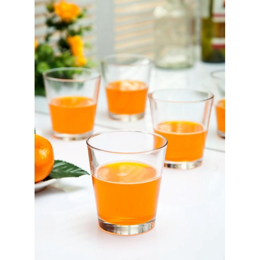 Чаша за алкохол 190ml - 12 броя