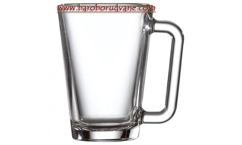 Чаша за топли напитки 270ml Los Angeles - 12 броя