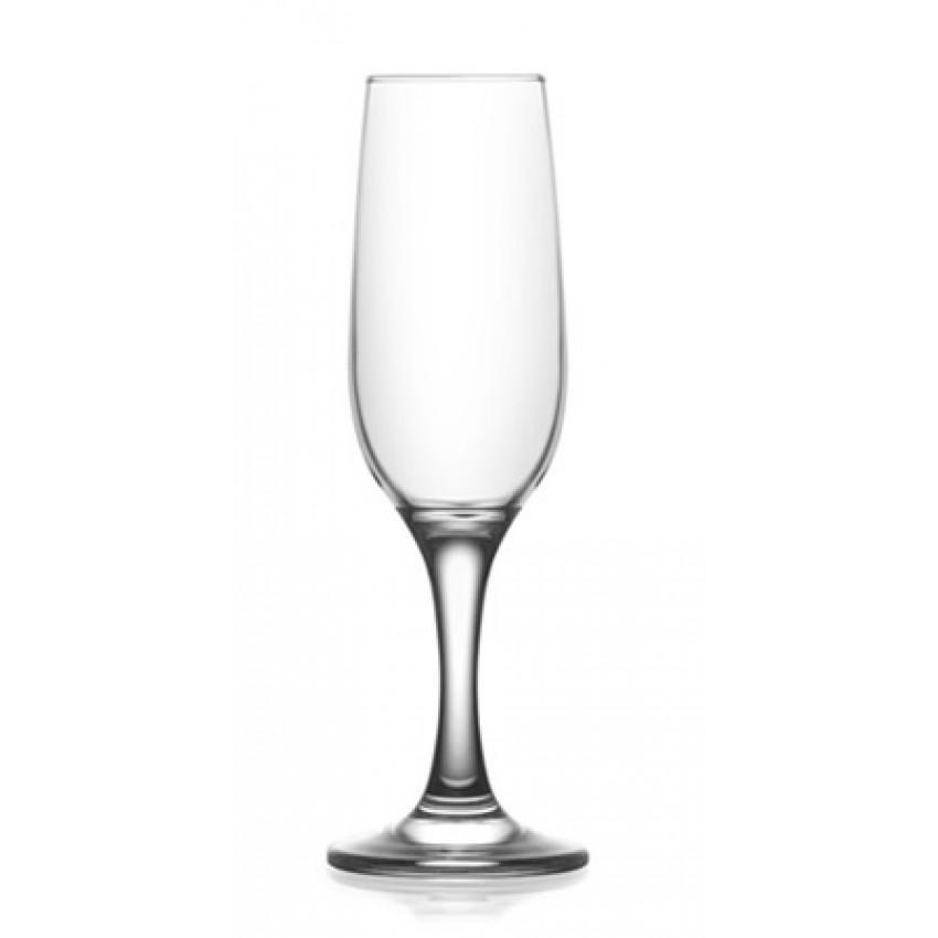 Чаша за шампанско / бяло вино