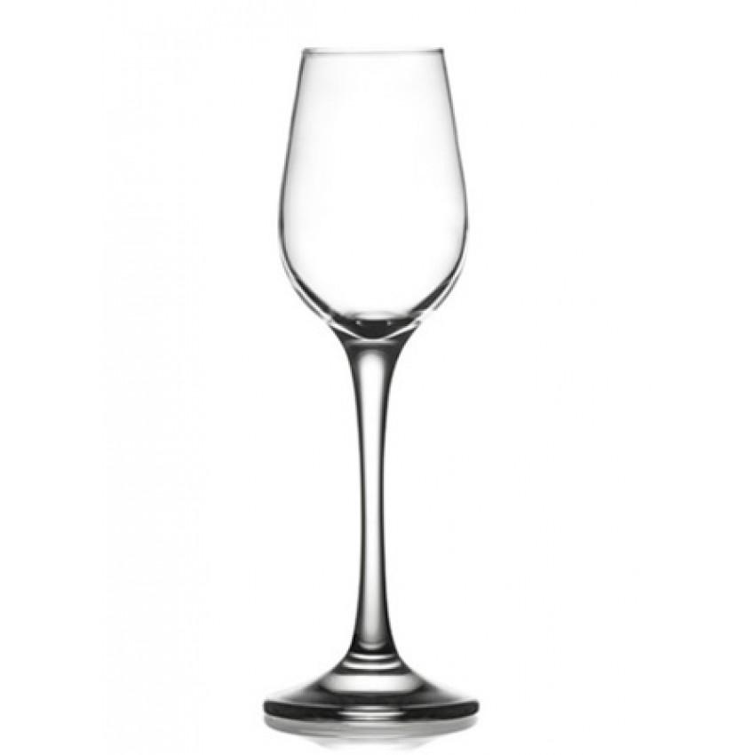Чаша за шампанско / бяло вино - 220 мл.